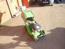 VIKING MB755.2KS lawn mower by