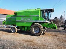 2000 DEUTZ-FAHR 4075 H combine-