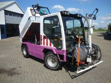 Used 2004 LADDOG roa