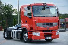 2011 RENAULT Premium 460 tracto
