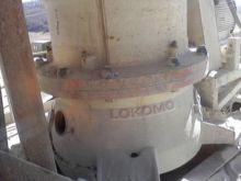 Used 1996 Lokomo G25