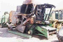 Used Damaged JOHN DE
