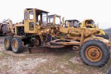 Used AVELING BARFORD