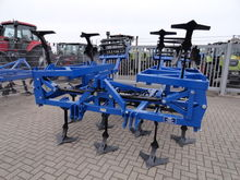 2015 STP RKW 4 6 cultivator