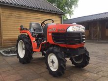 Used KUBOTA GB155 mi