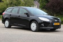 2014 FORD Focus Wagon 1.6 Tdci