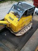 Used WACKER 750 kg p