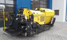 Used 2011 BOMAG BF 2