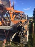 1987 KAMAZ 4310 (URB 2A2) drill