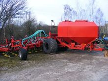 Used HORSCH Airseede