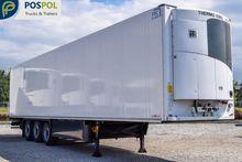 2013 Schmitz Cargobull SKO24 re