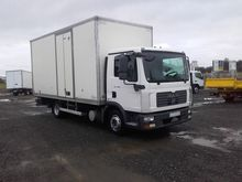 Used 2008 MAN TGL cl
