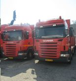 Used 2008 SCANIA 2 x