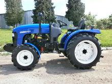 2016 JINMA 264 E mini tractor