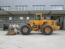 Used VOLVO L220 D wh