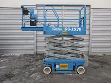 Used 2002 GENIE GS 1