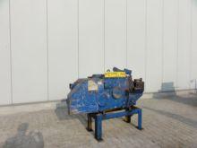 ALBA Cisaille S55 Concrete stee