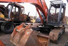 Used 2007 HITACHI ZA