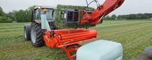 Used KUHN SW square