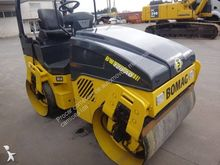 2010 BOMAG BW120 AD-4 compactor