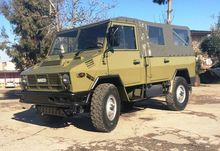 Used 1995 IVECO VM90