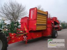 Used 2003 GRIMME SE