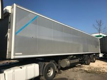 2003 ROHR RSK/30TK refrigerated