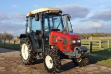 2004 TYM T431 wheel tractor