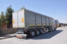 2017 OZGUL grain truck semi-tra