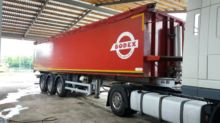 2014 BODEX KIS grain truck semi