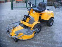 2004 Park Comfort lawn mower