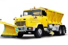 2016 KRAZ 65053 KDM-1522/1521 s