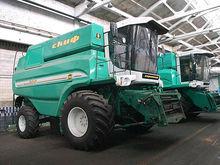 2014 Khersonmash 290 combine-ha