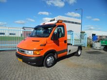 Used 2002 IVECO Dail
