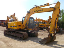 2000 FURUKAWA 730 lc, excavator