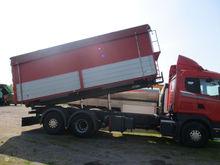 Used 2003 SCANIA 580