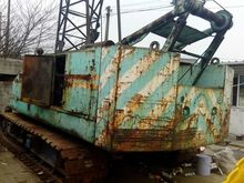 Used 2002 HITACHI 51