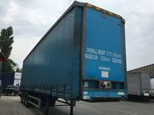 2006 CARTWRIGHT CURTAIN SIDE TR