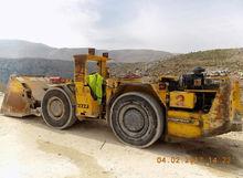 Atlas Copco ST2D wheel loader