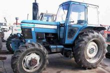 Used FORD 7700 wheel