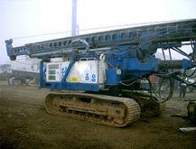 BANUT Banut 400 drilling rig