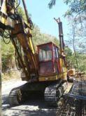 2013 GEAX XD5 drilling rig