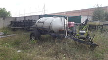 1998 FLEXI-COIL 65 trailed spra