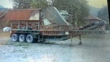2002 TRIMAN TM-1100 crushing pl