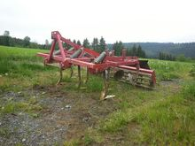 Used Grubber 3 Meter
