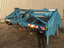 Used IMANTS 47sp360