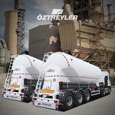 2017 OZTREYLER SAWT AL cement t