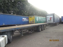 Used 1992 PACTON pla