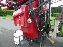 Used CASE IH MS1200