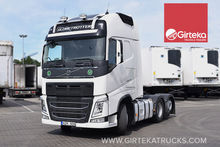 Used 2015 VOLVO FH 1